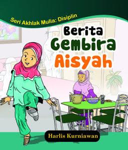 BERITA GEMBIRA AISYAH