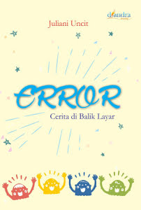 ERROR : Cerita di Balik Layar