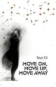Move on, move up, move away
