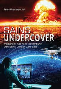 Sains undercover