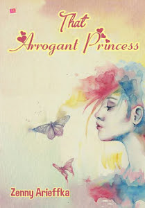 That Arrogant Princess