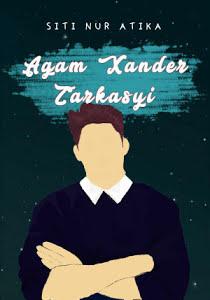 Agam Xander Zarkasyi