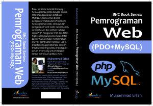 BHC Book Series: Pemrograman Web (PDO+MySQL)