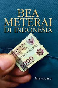 Bea Meterai di Indonesia