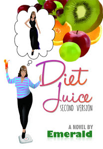 Diet Juice second version