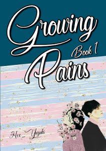 Growing Pains Book 1