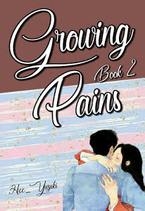 Growing Pains Book 2