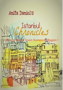 Istanbul Chronicles : Prolog Dalam Enam Komposisi Bagian 1