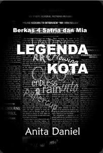 Legenda Kota