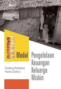 Modul pengelolaan keuangan keluarga miskin