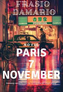 Paris 7 November