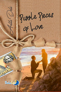 Puzzle Pieces Of Love