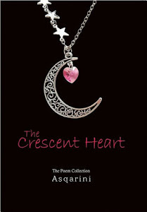 THE CRESCENT HEART