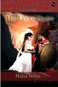 THE FIRE OF DESIRE