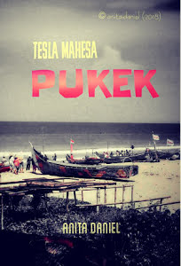 Tesla Mahesa: Pukek