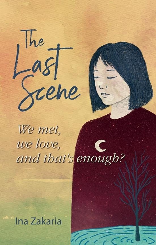"The Last Scene ""We Met, We Love, and That's Enough?"""