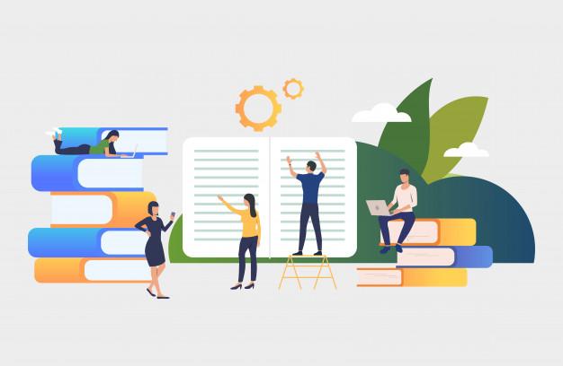 Keuntungan Menggunakan Self Publishing