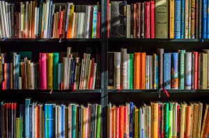 Cetak Buku PoD! Terbitkan Sendiri Karyamu