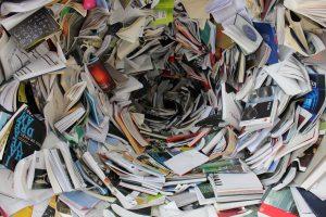 5 Alasan Pembajakan Buku Dilarang Keras