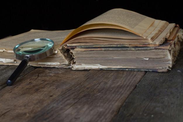 Manfaat KBBI dan PUEBI Saat Menulis