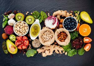 Makanan untuk Menjaga daya Ingat Penulis