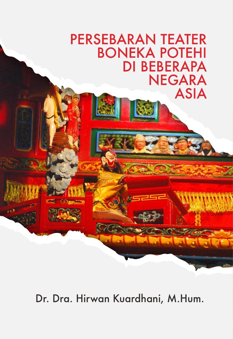 Persebaran Teater Boneka Potehi di Beberapa Negara Asia