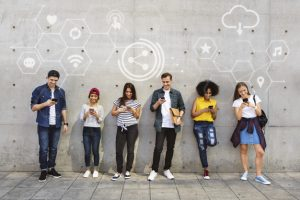 Alasan Penulis Harus Aktif Media Sosial