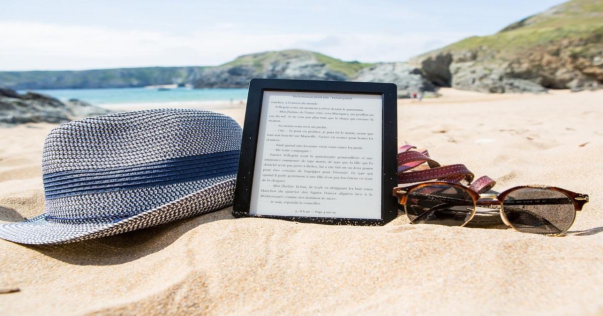 4 Cara Sederhana Agar Nyaman Membaca Ebook