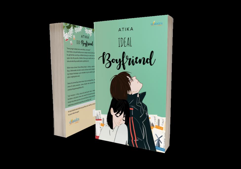 Ideal Boyfriend